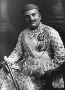 0-Sayajirao_Gaekwad_III,_Maharaja_of_Baroda,_1919
