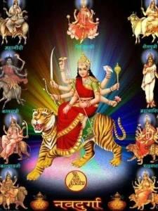 1Maa Durga
