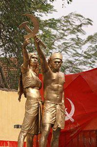 200px-Kerala_communist_tableaux