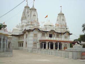 Gorakhnath-TempleGorakhpur-
