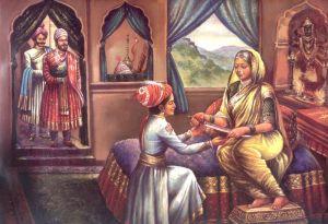 jijamata-sambhaji