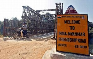 india-myanmar-friendship-road