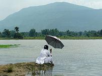 203px-Panchet_Lake,_Jharkhand,_India