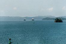 220px-Gatun_Lake