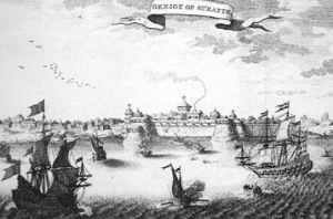 Surat Port
